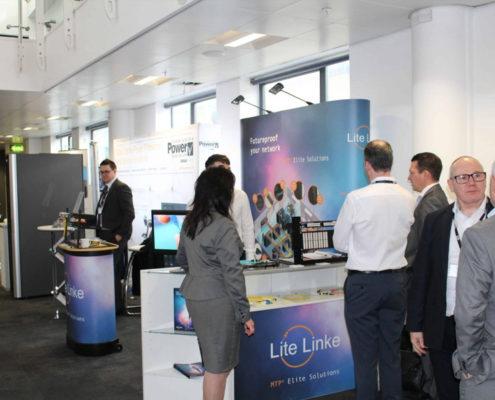 Data Centre Summit 2018