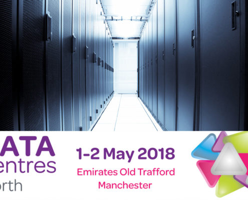 Data Centres North 2018