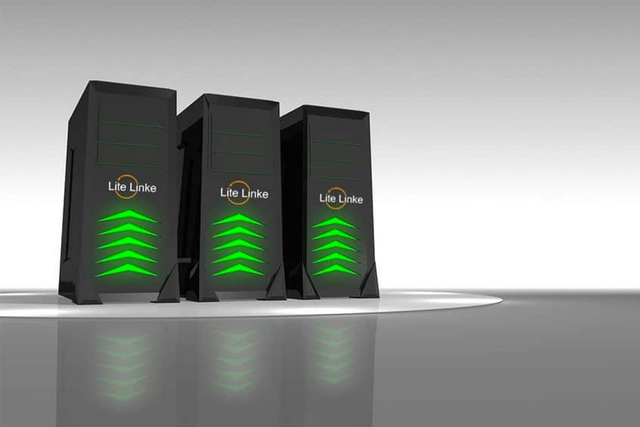 LITE LINKE PRODUCTS HELP DATA CENTRES GO GREEN