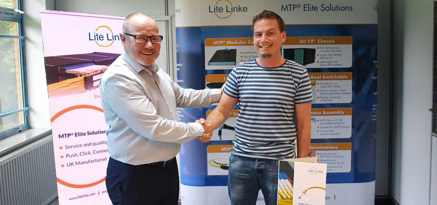 Lite Linke Appoints First European Distributor