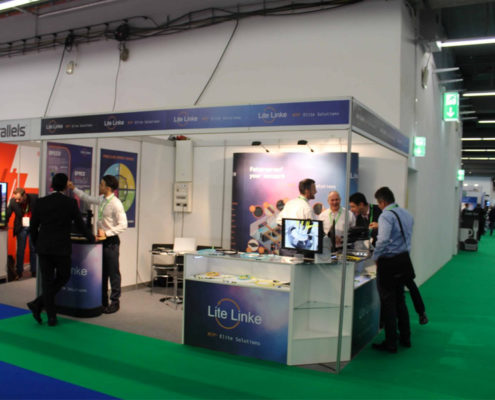 Lite Linke Trade Shows